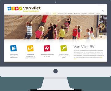 Van Vliet BV