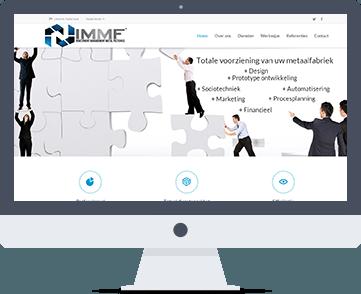 IMMF BV