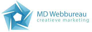 MD Webbureau - Websites, webshops en Internet Marketing SEO